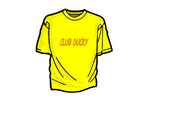 Club Ducky Shirt