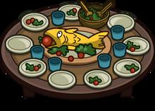 Festive Fluffy Feast sprite 001