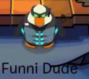 Funni dude 19