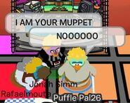 I Am Your Muppet