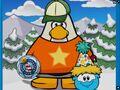 My penguin now