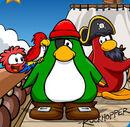 Penguin-Pal Pirate 001