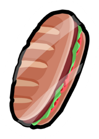 Pin de Supersándwich
