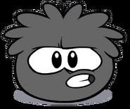 Puffle Negro 3
