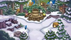Puffle Wild sala