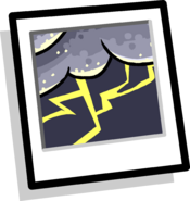 Stormy Background icon