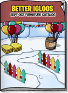 Better Igloos September 2011