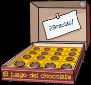 Box of Chocolates full award es