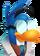 Lista de personajes en Isla de Club Penguin
