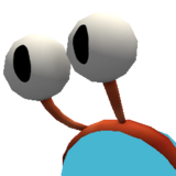 Crabby Eyes icon