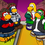 Fondo de la Penguin Band
