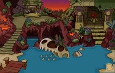 Isla Dinosaurio
