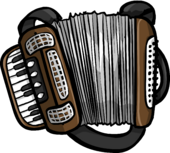 Petey K's Accordion icon