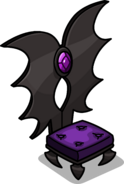 The Count's Chair sprite 003