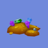 Treasure Pile icon