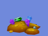 Treasure Pile