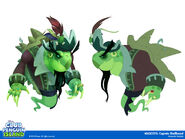 Amanda-k-mascots-shellbeard