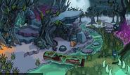 Bosque Noche de Brujas 2014