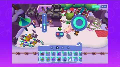How To Decorate an Igloo Club Penguin Island