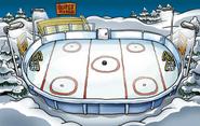 Ice Rink 2005