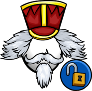 Nutcracker Hat icon