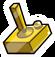 Pin de Acertijo de Juegos Icono