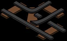 Railroad Intersection