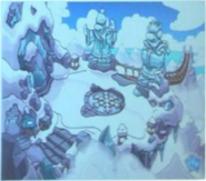 Snow Dojo Sneak Peek