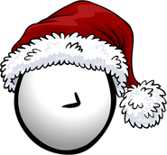 The Claus icon