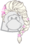The Frozen Flowers icon