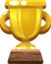 Trofeo Emoji
