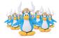 Viking penguins