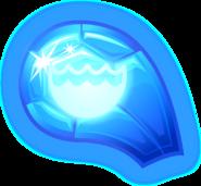 Water gem glow
