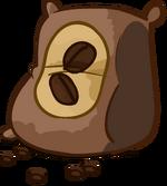 Bolsa de Café icono