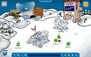 CPIP Snow Forts