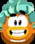 Emoji Rory Smile