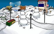 Fuerte Nevado Navidad 2007