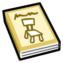 Furniture Catalog icon July 2012