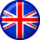 Great Britain flag clothing icon ID 503
