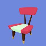 Kitchen Chair icon
