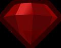 Lodge Attic Ruby