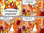 LosPeoresProductosPingüinos