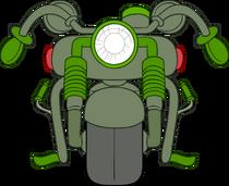 MotoVerde