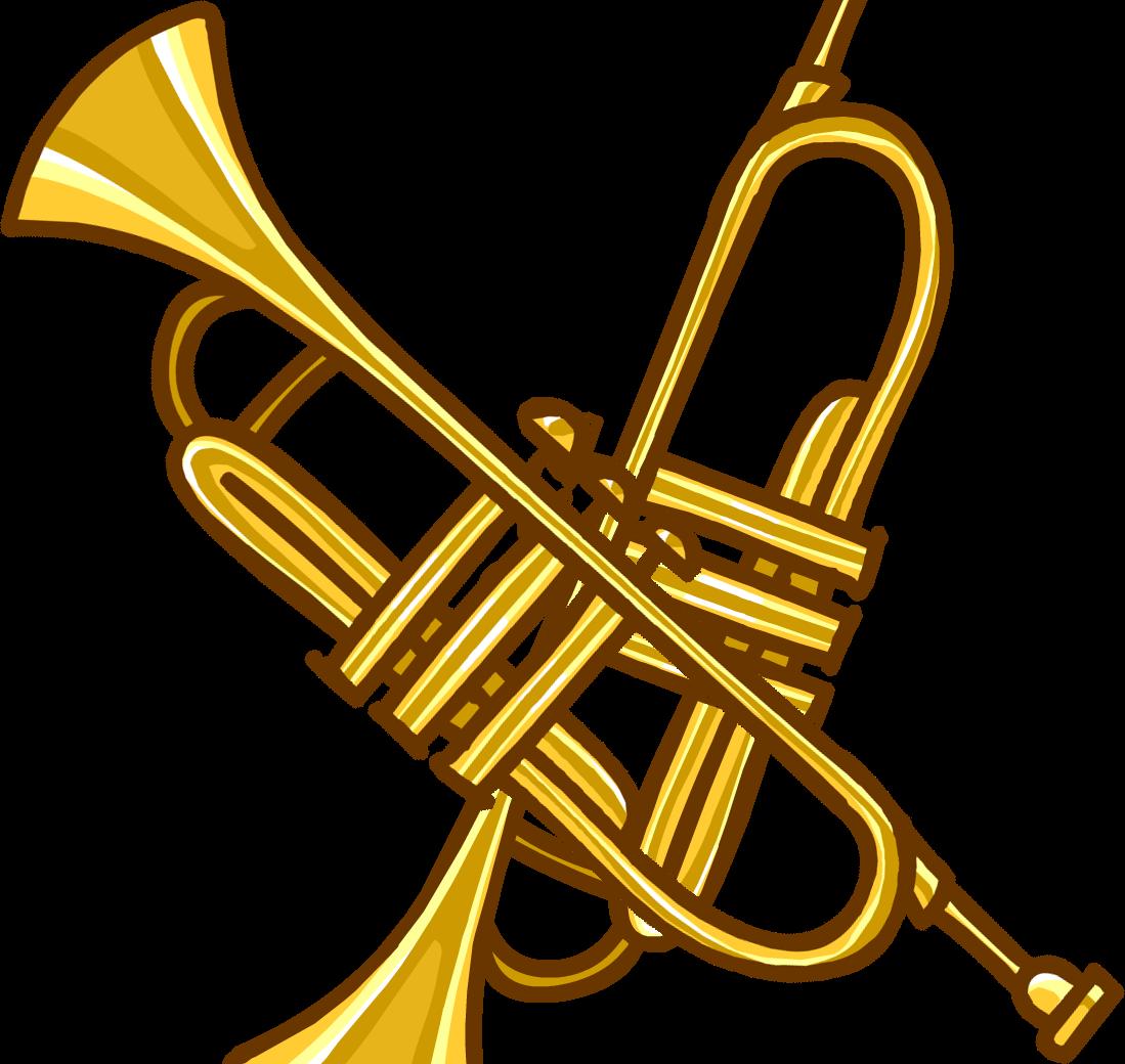 Image trumpetg club penguin wiki fandom powered by wikia trumpetg falaconquin