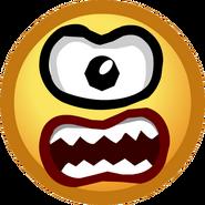 481px-Scare Emoticon