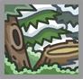 Bosque Ubicación icono