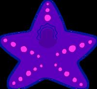 Disfraz de Estrella de Mar icono