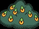 Gran Arbusto de Puffitos Variados