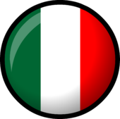 Italy Flag clothing icon ID 528
