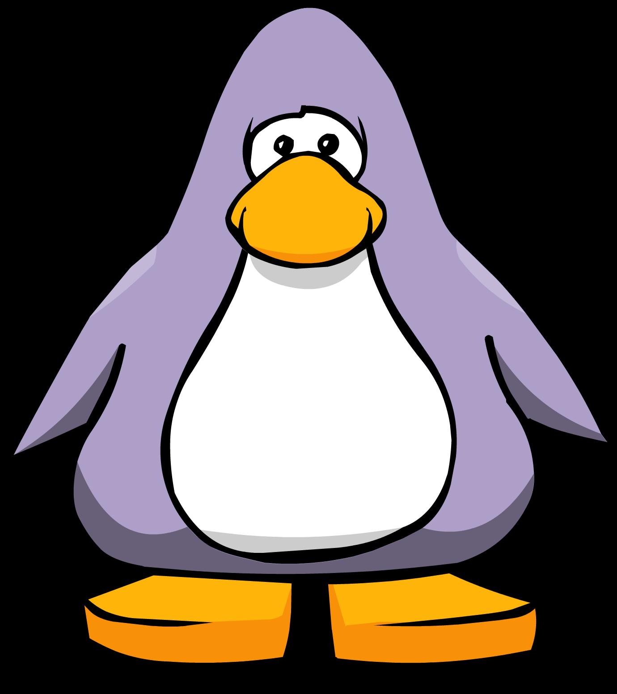 G Club Penguin Wiki Lavender | Club Pengui...